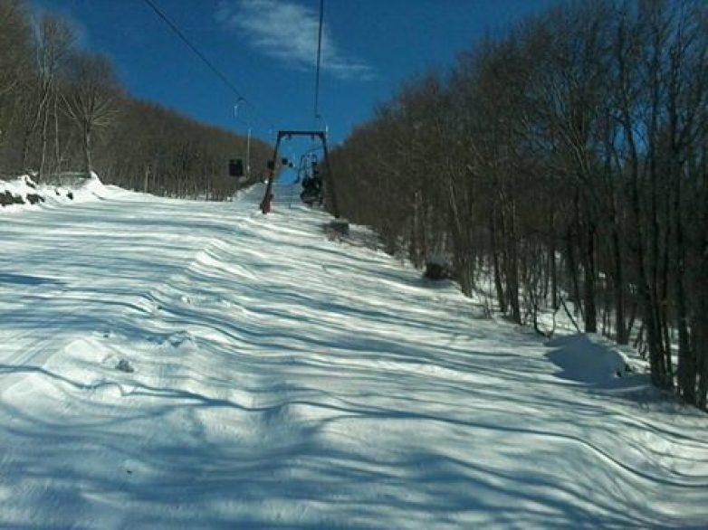 Κατάστημα στο Χιονοδρομικό Κέντρο λειτουργούσε χωρίς άδεια