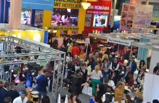 Στη Διεθνή Έκθεση TTR ROMEXPO 2017 στο Βουκουρέστι η Περιφέρεια Θεσσαλίας