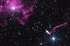 """Ανακαλύφθηκε το πιο φωτεινό και μακρινό άστρο «πάλσαρ"""" στο σύμπαν"""