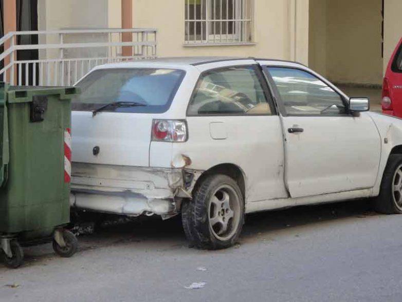 Εξαντλείται η προθεσμία για την περισυλλογή  εγκαταλελειμμένων οχημάτων στον Δήμο Ρήγα Φεραίου