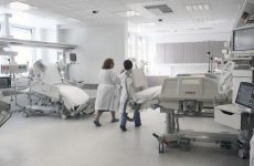 Μετακίνηση γιατρών στο Νοσοκομείο Βόλου