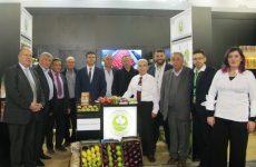 Στην 25η FRUIT LOGISTICA 2017 συμμετείχε η Περιφέρεια Θεσσαλίας
