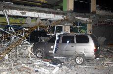 Φιλιππίνες: 4 νεκροί και πάνω από 100 τραυματίες από σεισμό 6,7 βαθμών
