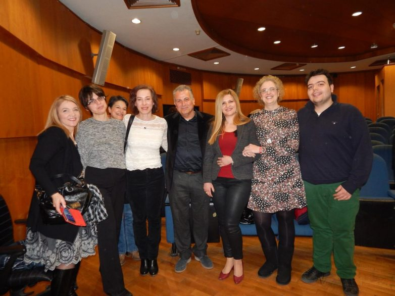 Εκδήλωση του Europe Direct Περιφερείας Θεσσαλίας για εορτασμό της Παγκόσμιας Ημέρας Μητρικής Γλώσσας