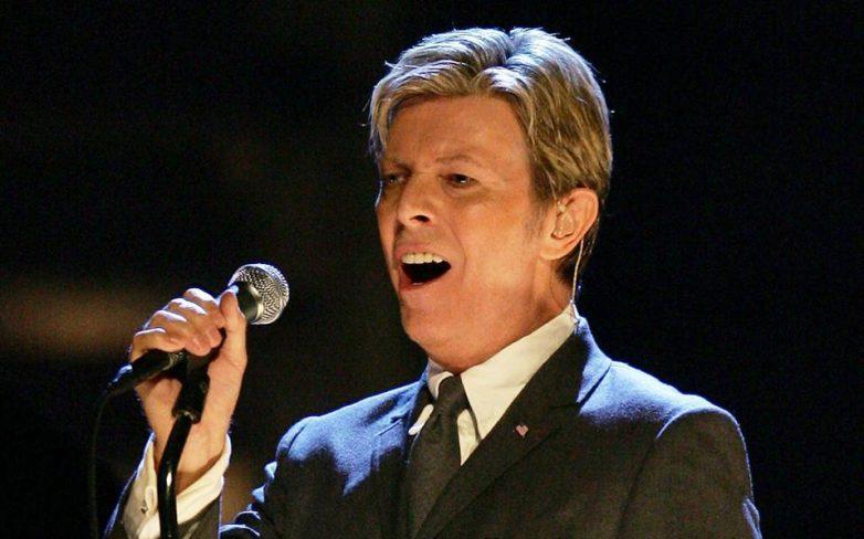 Δύο βραβεία για τον Ντέιβιντ Μπόουι στα BRIT Awards