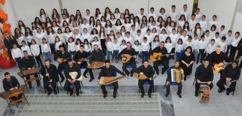 Στο Μέγαρο Μουσικής Αθηνών το Σύνολο ΙΩΝΙΑ