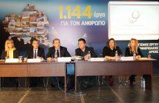 Κ. Αγοραστός: Νέα έργα ύψους 310 εκατ. ευρώ φέρνει το 2017 στη Θεσσαλία