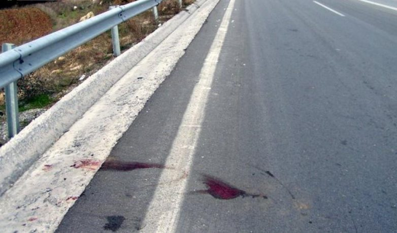 Νεκρός 56χρονος μοτοσικλετιστής στην ΠΕΟ Λάρισας – Βόλου