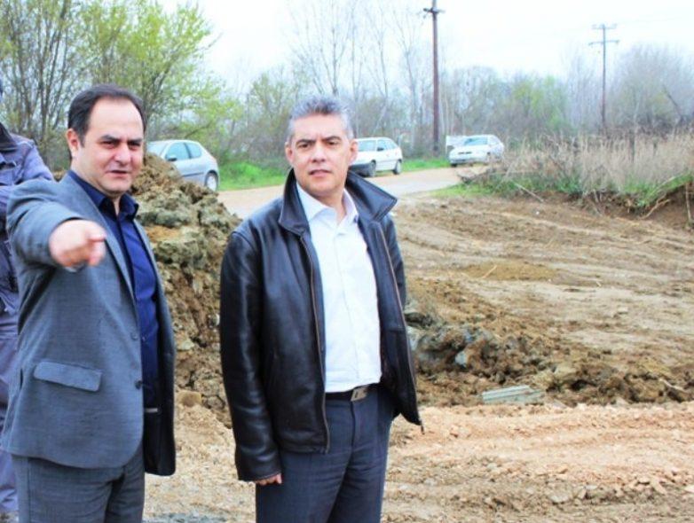 «Λίφτινγκ» στο οδικό δίκτυο της Περιφερειακής Ενότητας Καρδίτσας πραγματοποιεί η Περιφέρεια Θεσσαλίας