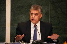 Κ. Αγοραστός: «Η Ένωση Περιφερειών έχει καταστήσει σαφείς τις θέσεις και τις κόκκινες γραμμές της για τη μεταρρύθμιση στον «Καλλικράτη»