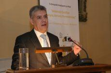 Κ. Αγοραστός: Να ξεκινήσουν οι δημοπρασίες δημοσίων έργων μέσω της ηλεκτρονικής πλατφόρμας ΕΣΗΔΗΣ
