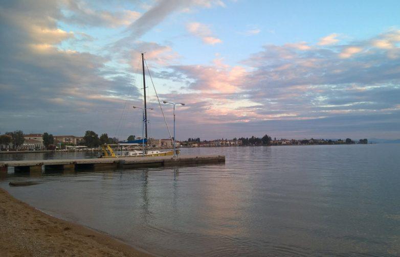 Αναβολή της «Ψαράδικης Βραδιάς» στη δημοτική κοινότητα Αγριάς