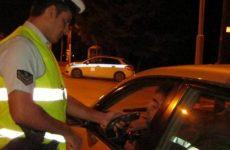 Κράτηση οδηγού που συνελήφθη για μέθη