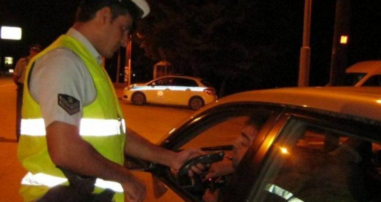 Συνελήφθη μεθυσμένος κοντά στις Μικροθήβες