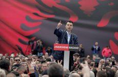 Αλβανία: Δεύτερη μέρα διαδηλώσεων της αντιπολίτευσης στα Τίρανα