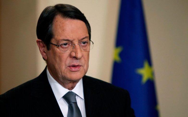Κύπρος: Πρωτιά Αναστασιάδη και μεγάλη αποχή στις Προεδρικές εκλογές