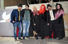 Έναρξη αποκριάτικων εκδηλώσεων στο δήμο ρήγα Φεραίου με παιχνίδι Κρυμμένου Θησαυρού