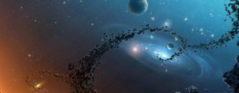 Αστρονομική ομιλία  του καθηγητού του Πανεπιστημίου Θεσ/νίκης  Χαρ. Βάρβογλη