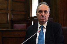 Πέθανε ο βουλευτής της Ν.Δ. και πρώην υπουργός Βαγγέλης Μπασιάκος