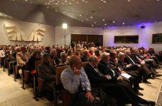 Οικονομικό Φόρουμ Δελφών: Ξεκινά σε λίγες ημέρες με πολύ σημαντικές συμμετοχές