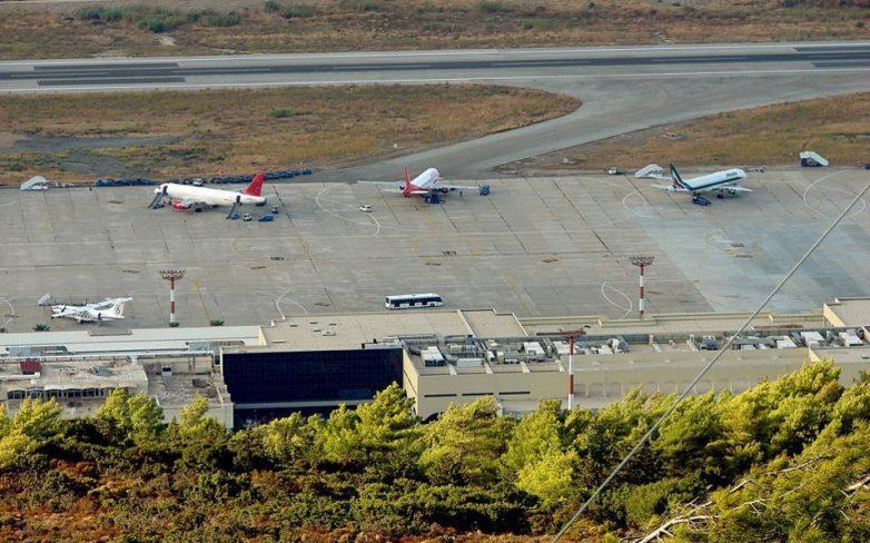 Η Ευρωβουλή απέρριψε το αίτημα ακύρωσης πώλησης των 14 αεροδρομίων στη Fraport