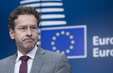 Ντάισελμπλουμ: Χωρίς συμμετοχή του ΔΝΤ η Ελλάδα θα χρεοκοπήσει