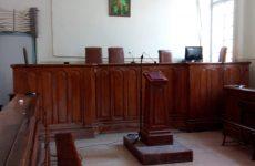 Φυλάκιση 12 μηνών με αναστολή σε Αλβανό για παράνομη είσοδο στη χώρα