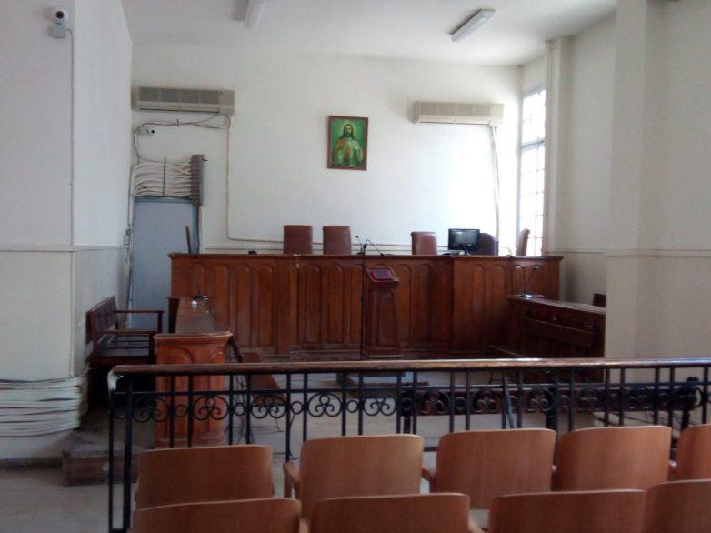 Καταδίκη 46χρονου Αλβανού για τον ξυλοδαρμό της συζύγου του