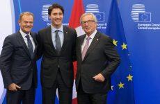 Η Ευρωπαϊκή Επιτροπή χαιρετίζει τη στήριξη του Κοινοβουλίου στην εμπορική συμφωνία με τον Καναδά