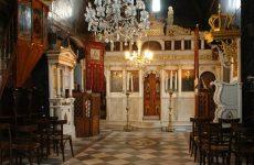 Χειροτονία νέου κληρικού – Ρασοφορία μοναχής