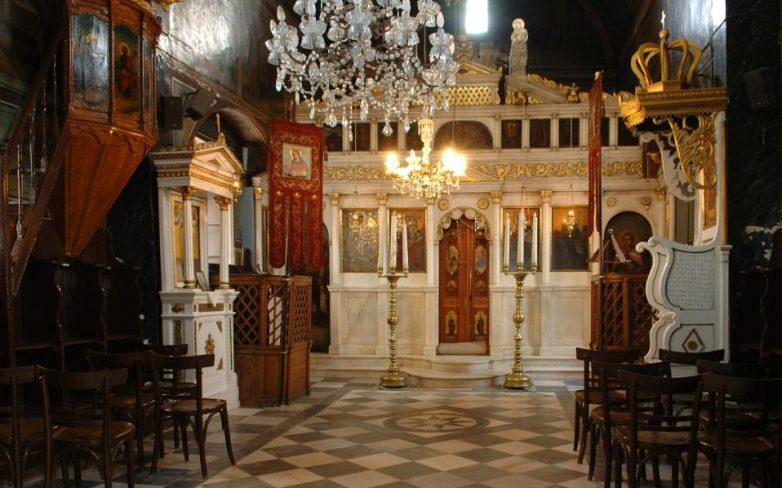 Κεκλεισμένων θυρών οι ναοί έως 16 Μαΐου