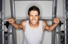 Η εντατική άσκηση περιορίζει τη λίμπιντο των ανδρών