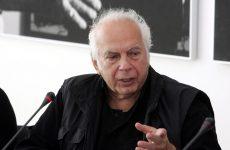 Πέθανε, σε ηλικία 91 ετών, ο σκηνοθέτης Νίκος Κούνδουρος