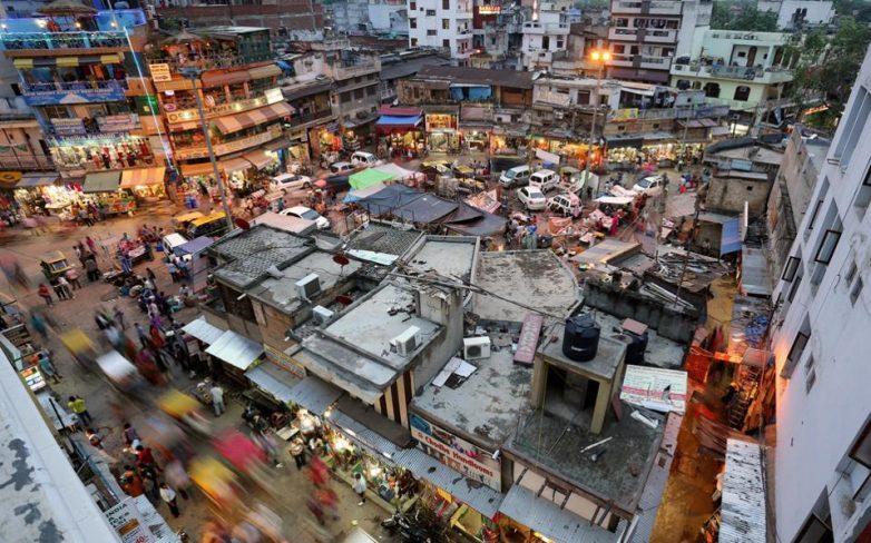 Ινδία: Τουλάχιστον 17 νεκροί και 62 τραυματίες από ανατροπή φορτηγού