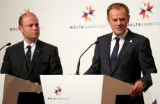 Τουσκ για Ε.Ε.: Οι σημερινές «προκλήσεις» θα γίνουν «απειλές» χωρίς ενότητα