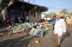 Πακιστάν: Τουλάχιστον 72 νεκροί και δεκάδες τραυματίες από επίθεση καμικάζι