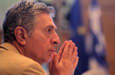 Κούλογλου: Ο ΣΥΡΙΖΑ δεν έπρεπε να ρίξει την κυβέρνηση Σαμαρά