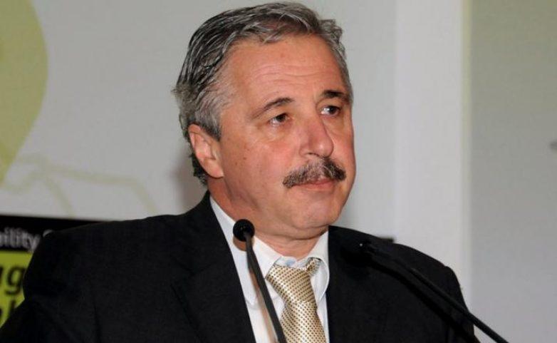 Γ. Μανιάτης: «Προκλητική η εξαγορά από τη ΔΕΗ της ηλεκτρικής εταιρείας EDS του σκοπιανού αντιπροέδρου του Ζάεφ»
