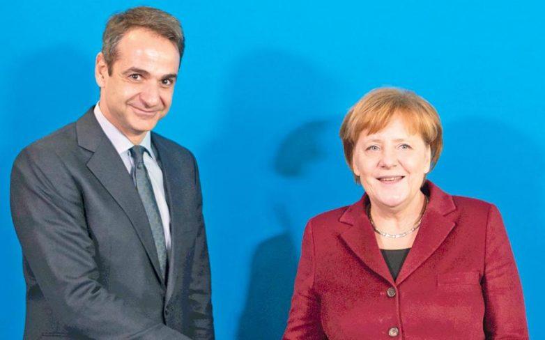 Μητσοτάκης: «Δεν υπάρχει συζήτηση για Grexit»