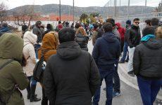 Σχέδιο δράσης για τη στήριξη της Ιταλίας στο μεταναστευτικό