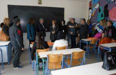 Στα ελληνικά σχολεία 2.500 παιδιά προσφύγων και μεταναστών
