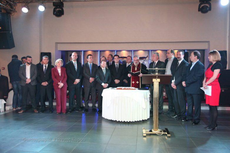 Άδωνις Γεωργιάδης: Επικίνδυνη η κυβέρνηση για τη χώρα