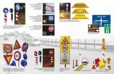 Εργολαβίες για οδοσήμανση και αστικό εξοπλισμό στο Δήμο Βόλου
