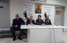 Νέα σελίδα στη συνεργασία ΟΕΒΕΜ-Συνεταιριστικής Τράπεζας Θεσσαλίας