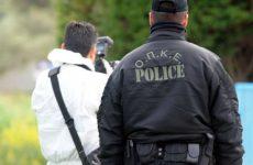 Στη Λαμία 59χρονος που συνελήφθη στον Αλμυρό από την ΟΠΚΕ