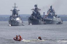 Ενισχύει τη ναυτική παρουσία στη Μαύρη Θάλασσα το ΝΑΤΟ