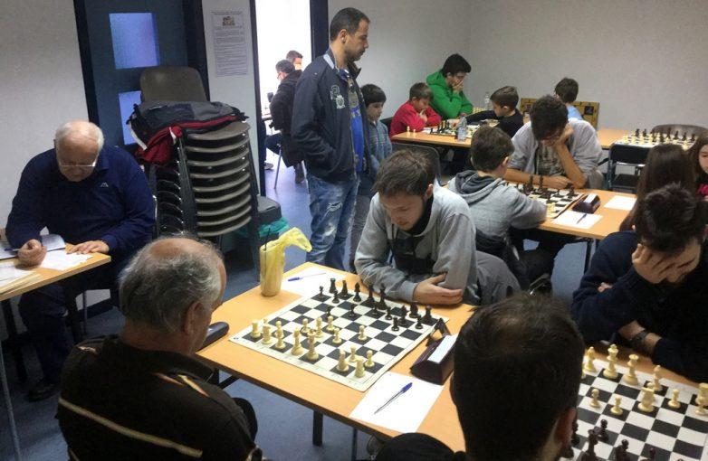 Στο Βόλο το ατομικό και ομαδικό μαθητικό πρωτάθλημα σκάκι Θεσσαλίας 2017