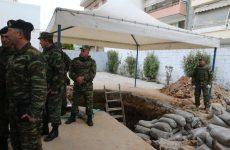 Κορδελιό: Ξεκίνησε η επιχείρηση απενεργοποίησης της βόμβας