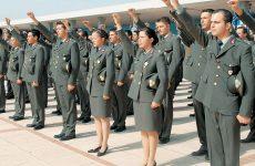 Ενημέρωση υποψηφίων σχετικά με τη λειτουργία των Στρατιωτικών Σχολών για το ακαδημαϊκό έτος 2017- 2018