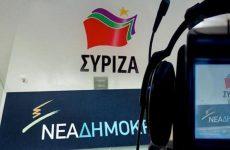 Σύγκρουση ΣΥΡΙΖΑ – ΝΔ με αφορμή τη συζήτηση για την Ελλάδα στο Ευρωκοινοβούλιο